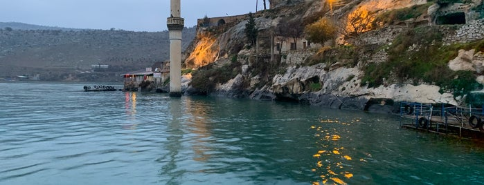 Batık Kent is one of Urfa mardin şen olur 🕺🏻.