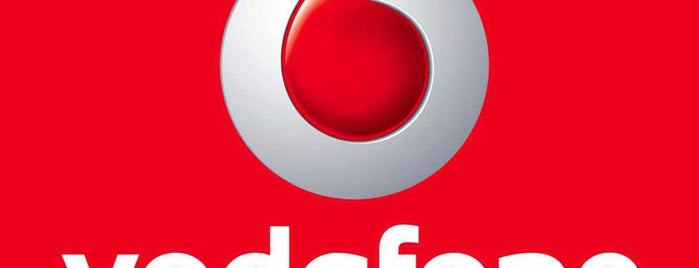 Vodafone is one of Sharm.