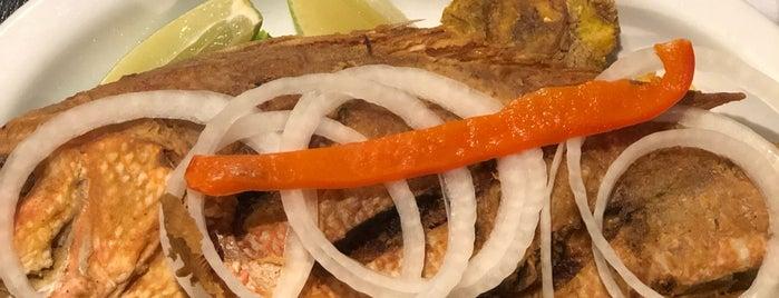 Taste of Havana is one of Restaurants.