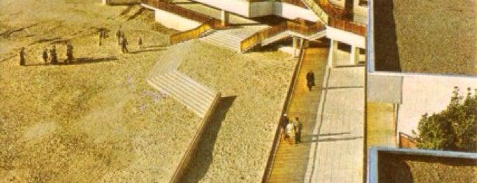 Pirita rand is one of Lugares favoritos de meesikapp.