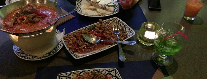 Tawan Thai Taverne is one of Antwerpen.