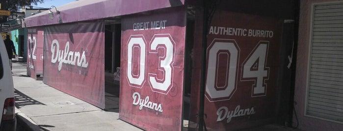 Dylan's is one of Luis 님이 좋아한 장소.