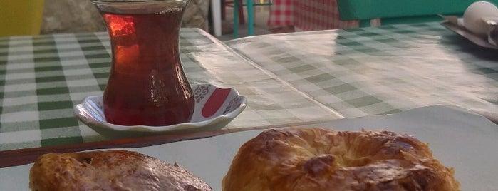 ÇINARALTI ÇAY BAHÇESİ is one of Çeşme 2020.
