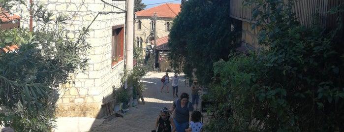 Yeşilyurt Köy Meydanı is one of Tempat yang Disukai 🇹🇷Sedat.
