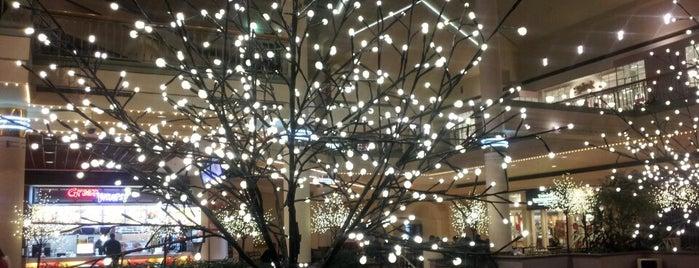 Gwinnett Place Mall is one of Atlanta area malls.