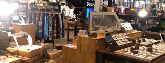 16工房 Creative Boutique is one of Taipei.