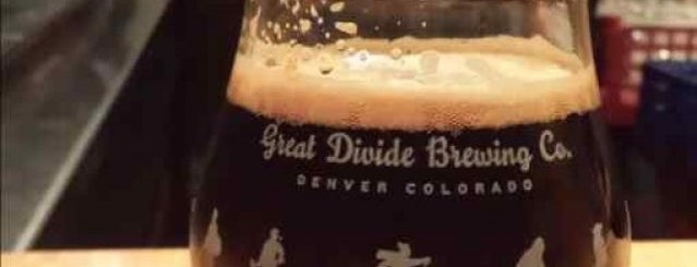 Great Divide Brewing Co. is one of Breweries USA.
