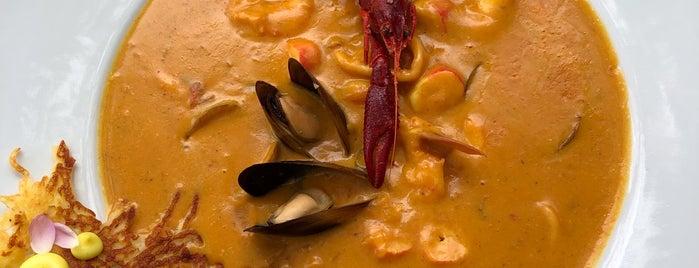 Petronio, Cocina De Autor is one of Posti che sono piaciuti a Monica.
