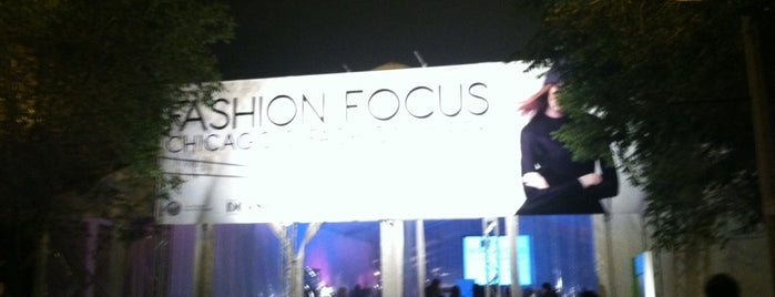 Fashion Focus Chicago is one of Chicago hangouts.
