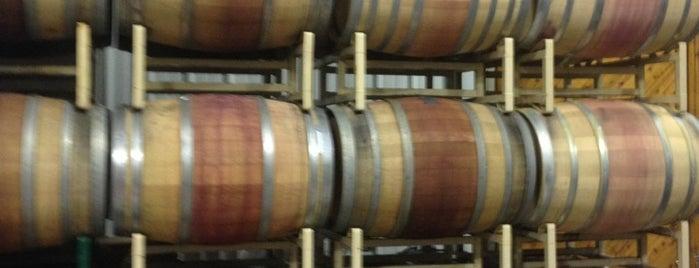 Zichichi Family Vineyard is one of Wineries.