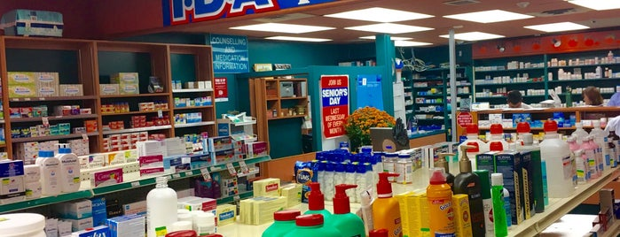 Guardian - Forbes Pharmacy #2 is one of Rexall Pharma Store (2/2).