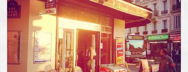 Les Bouffes du Nord is one of LIVE MUSIC PARIS.