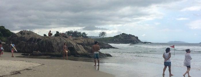 Praia do Matadeiro is one of Locais curtidos por Laila.