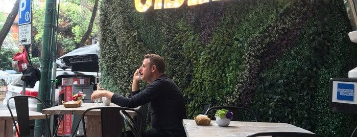 Gran Cibeles Cafe is one of Lieux qui ont plu à Alfredo.