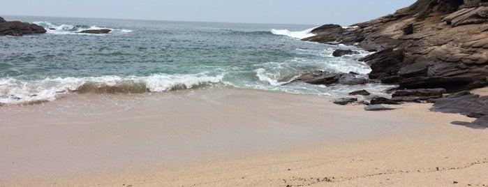 Praia Olho de Boi is one of สถานที่ที่ Giovo ถูกใจ.