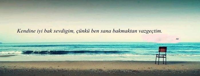 Cumhuriyet is one of gezmek güzeldir =).