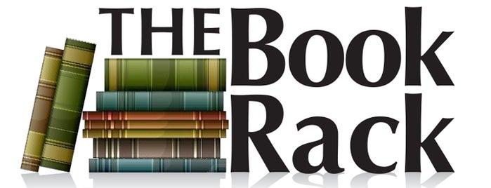 The Book Rack - Jackson is one of Carl: сохраненные места.