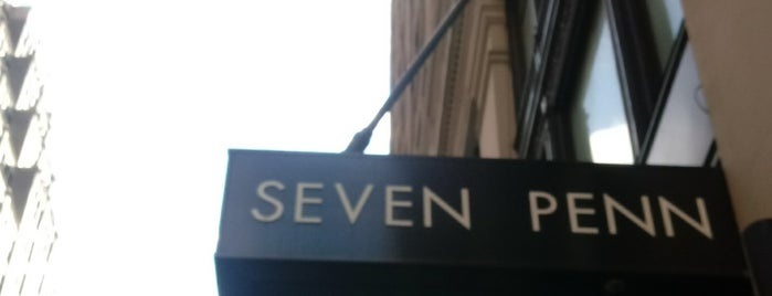Seven Penn Plaza is one of Zxavier's Adventures.
