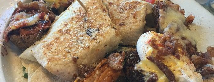 O'Rourke's Diner is one of Posti che sono piaciuti a Josh.