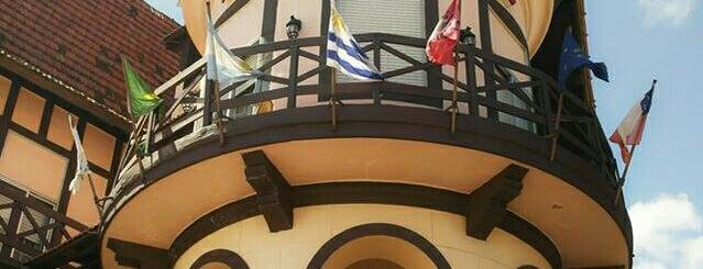 Hotel Colón is one of Lugares favoritos de Alberto J S.