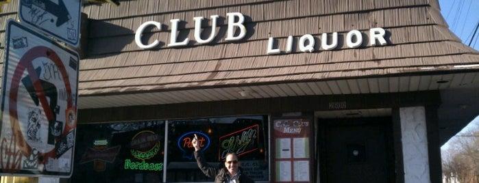 CC Club is one of MSP.