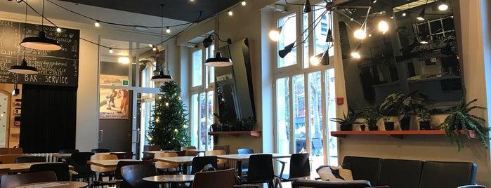Café De Markten is one of Bruxelles.