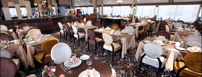 Hotel Zurich Istanbul is one of Ezgi : понравившиеся места.