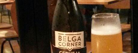 Belga Corner is one of Sanduweek'15.