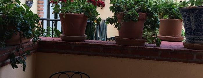 Villa Mirasol Hotel is one of Lugares que visitar.