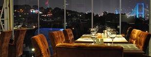 Messt Cafe & Restaurant is one of İstanbul Yeme&İçme Rehberi - 5.