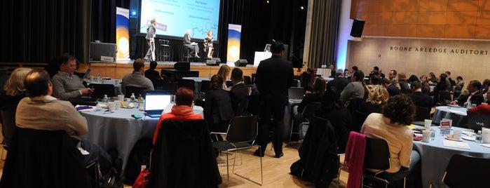 BRITE Conference is one of Locais curtidos por Svetlana.