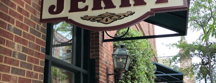 House Of Jerky is one of Charleston.