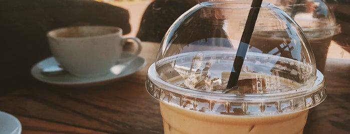 Origin Coffee Roasting is one of Capetown.