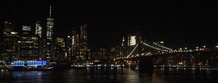 1 Hotel Brooklyn Bridge is one of Want to Try Out New.