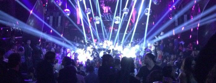 STORY Nightclub is one of Nightlife | Miami Music Week 2014.