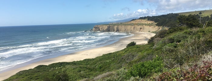Vista 205 Beauty is one of HWY1: SF to Davenport.