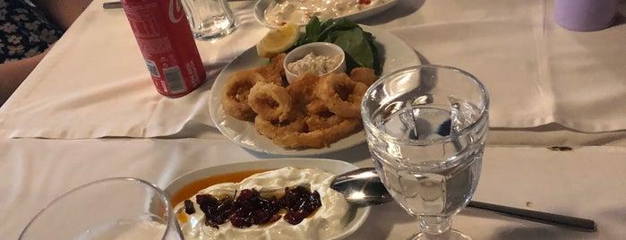 Körfez Restaurant is one of Bodrum rehberi.