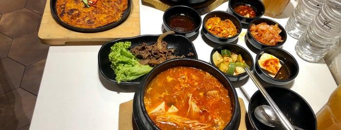 Seoul Yummy is one of Riann 님이 좋아한 장소.