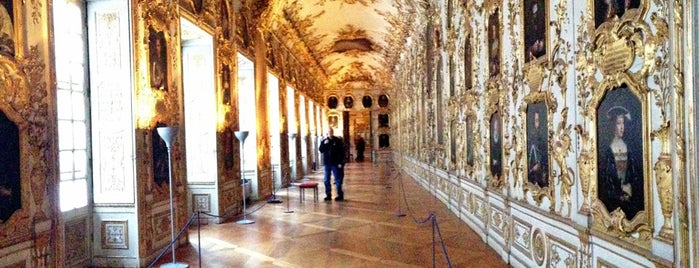 Residenz München is one of Best of Munich.