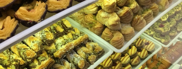 Reza Patisserie is one of Food & Drink to check out.