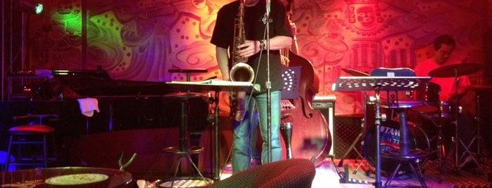Minh's Jazz Club is one of 🚁 Vietnam 🗺.