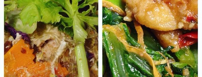 Lamai Ban Thai Kitchen is one of Lieux qui ont plu à Todd.