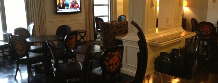 14K Restaurant & Lounge is one of DC Restaurant Week.