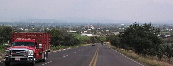 La Barca, Jalisco is one of Locais curtidos por Oscar.