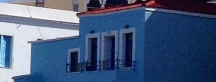 Anoi is one of Karpathos.
