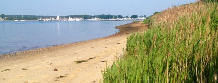 Lake Montauk is one of Lugares favoritos de Neil.