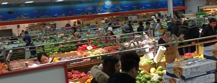 Fei Long Market is one of NYC Soup Dumplings.