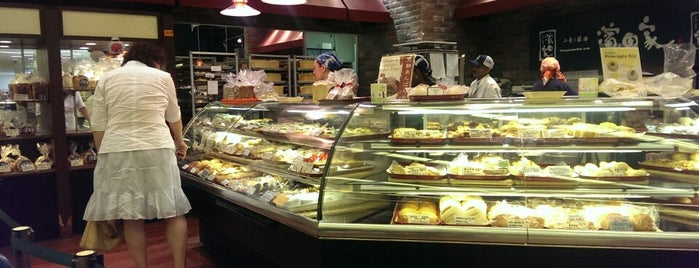 Hamada-ya Bread Bar & Coffee is one of todo - socal.