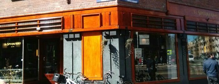 El Marssa is one of Amsterdam Coffeeshops 1 of 2.