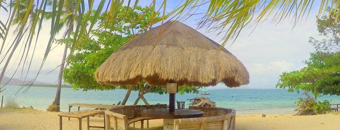 Cowrie Island is one of Filipinler-Manila ve Palawan Gezilecek Yerler.